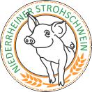 Niederrheiner Strohschwein